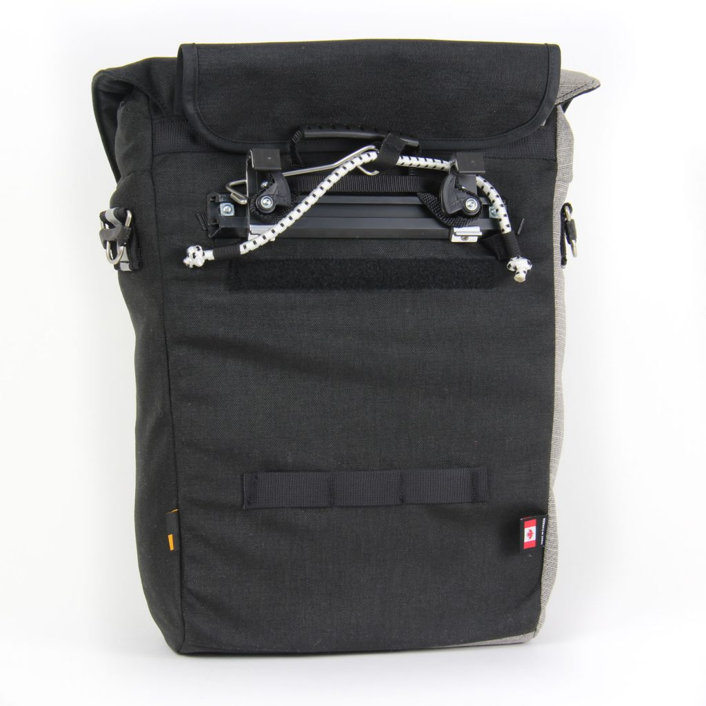 Commuter urban pannier (unit)-2251
