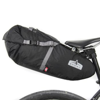 Seatpacker 15 Bikepacking Seat Bag (unit)