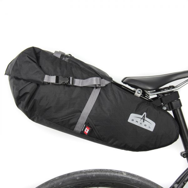 Seatpacker 15 Bikepacking Seat Bag (patent pending)-0