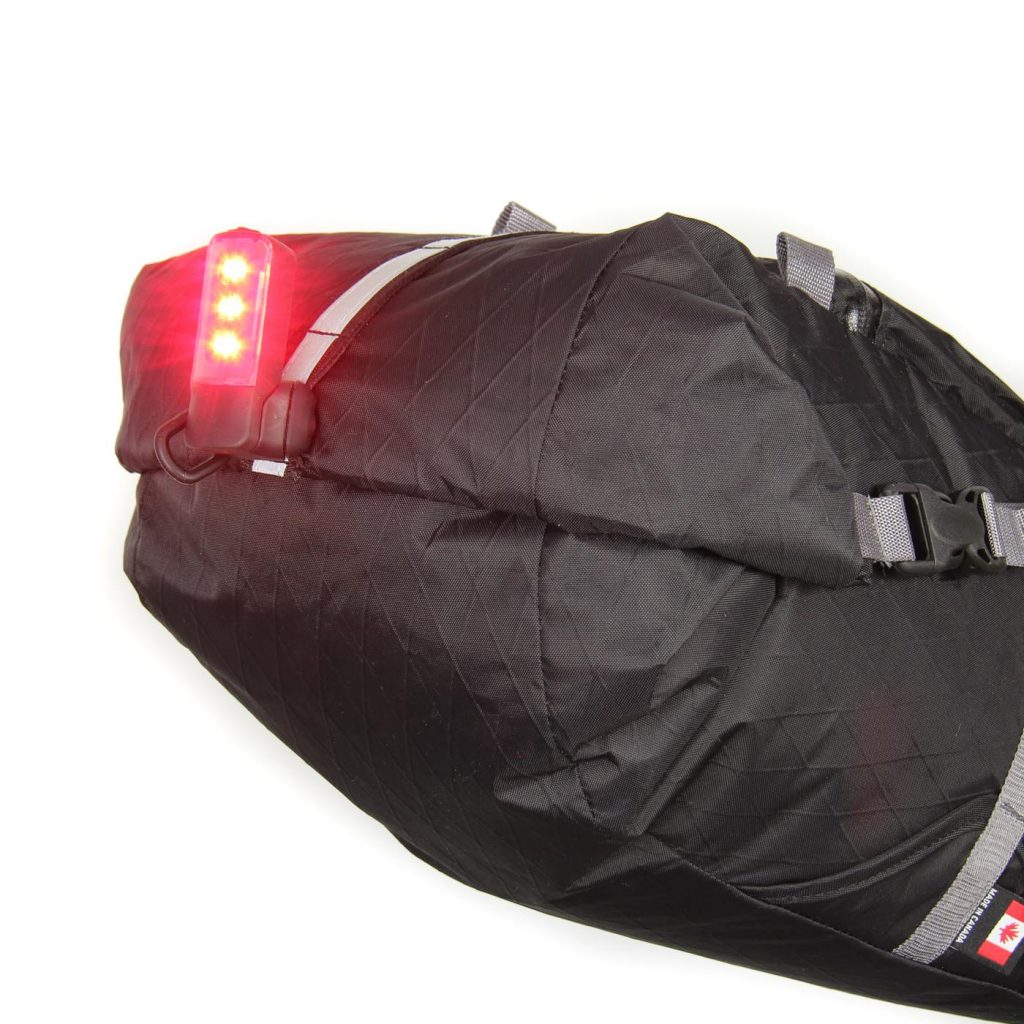 Seatpacker 15 Bikepacking Seat Bag (patent pending)-2460
