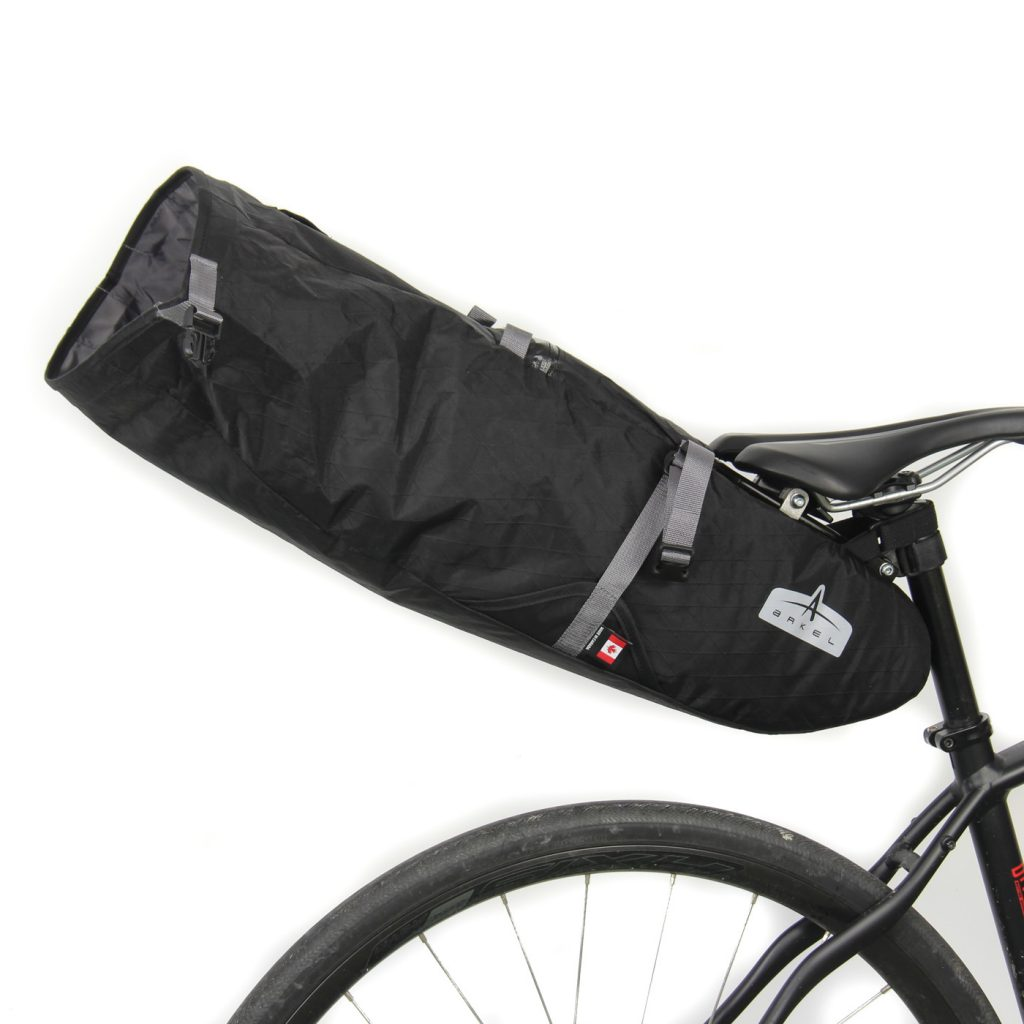 Seatpacker 15 Bikepacking Seat Bag (patent pending)-2454
