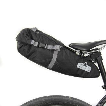 Seatpacker 9 Bikepacking Seat Bag (unit)
