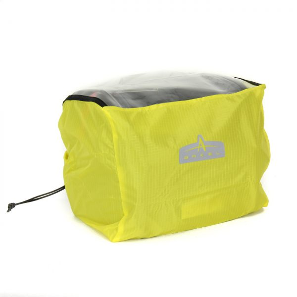 Arkel Large Handlebar Bag Rain Cover