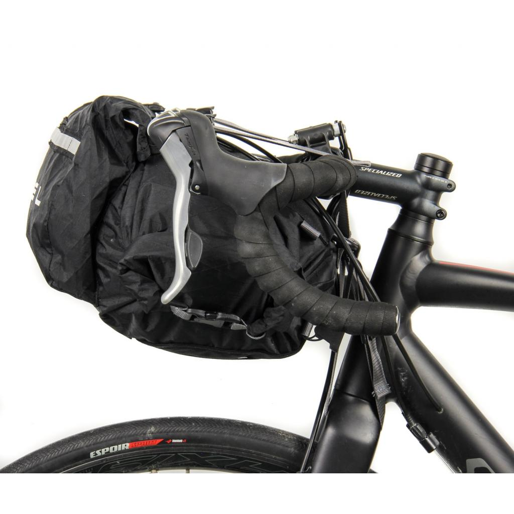 Rollpacker® 25 FRONT Bikepacking Bag - FULL KIT (patent pending)-2861
