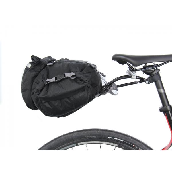 Rollpacker® 15 REAR Bikepacking Bag - FULL KIT (patent pending)-2853