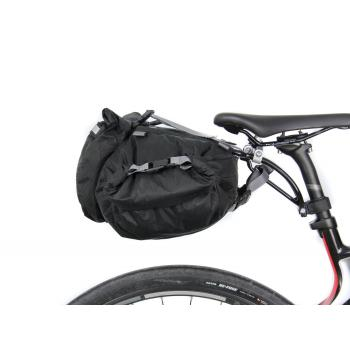 Rollpacker 15 <br>sac de selle bikepacking