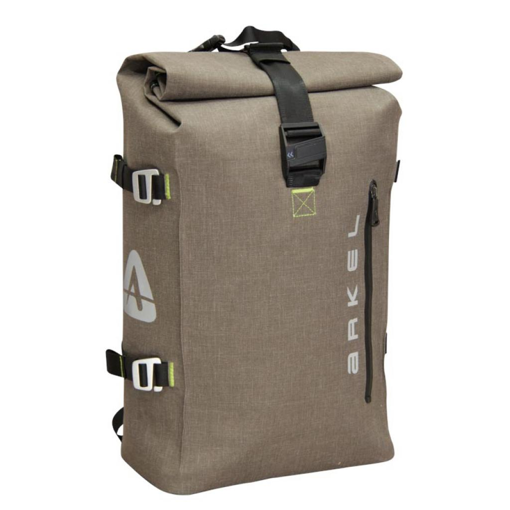 DRYPACK CYCLING BACKPACK