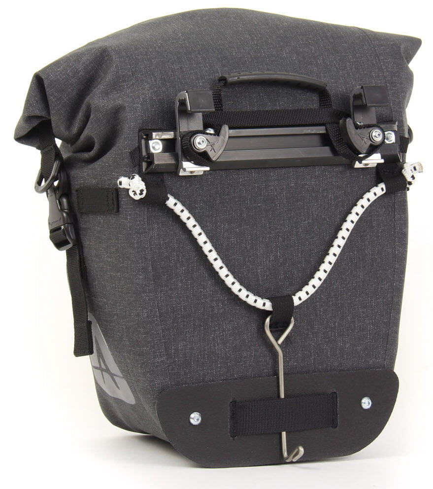 Orca Bicycle Pannier with Cam-Lock